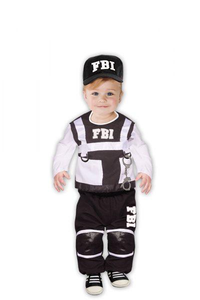 תחפושת FBI