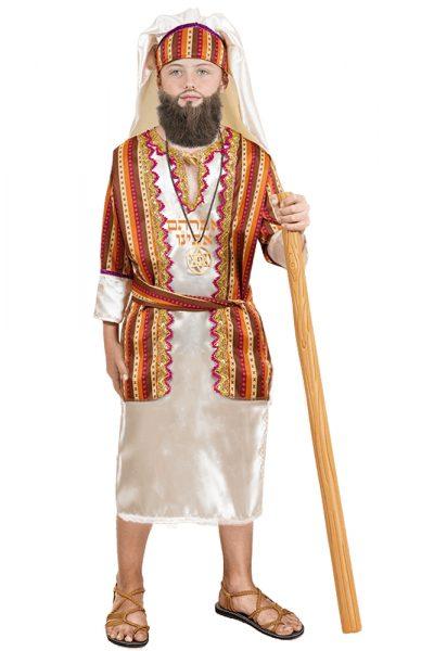תחפושת אברהם אבינו