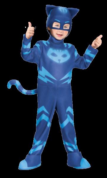 תחפושת חתול כחול